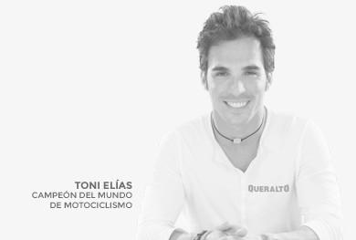 Toni Elias