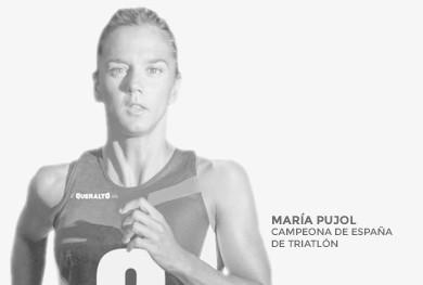María Pujol