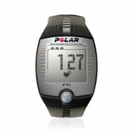 Pulsómetro Polar FT1 con correa pectoral