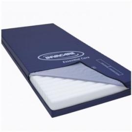 Colchón de espuma Essencial Care 195x88x15CM Invacare para prevenir escaras