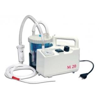Aspirador M20 750 ML