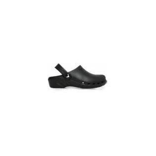 Zueco Modelo Oden color negro