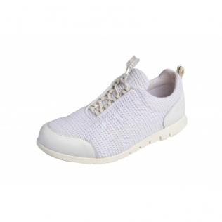 Calzado terapéutico Sport 10 - Blanco