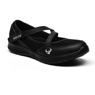 Calzado profesional negro Frida