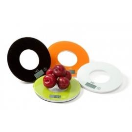 Balanza Electrónica higiénica de alta precisión cap. 5kg. 3 AÑOS DE GARANTÍA.