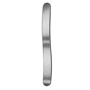 Abaja-lenguas 23mm, 18,0 cm