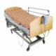 Colchón antiescaras de aire | Con compresor | PVC médico ignífugo | 200 x 90 x 7 | 130 celdas | Beige | Mobi 1 | Mobiclinic - Foto 4