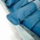 Colchón antiescaras de aire | Con compresor | Nylon y PVC | 200 x 86 x 9.5 | 20 celdas | Azul | Mobi 2 | Mobiclinic - Foto 6