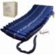 Colchón antiescaras de aire | Con compresor | TPU Nylon | 200 x 90 x 22 | 20 celdas | Azul | Mobi 4 | Mobiclinic - Foto 1