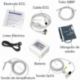 Monitor de paciente compacto y portátil | Pantalla de alta resolución | CMS8000 | Mobiclinic - Foto 6