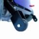 Scooter eléctrico 4 ruedas para minusválidos | Asiento giratorio y plegable | Auton. 34 km | 12V | Azul | Piscis | Mobiclinic - Foto 8