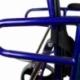 Silla de ruedas | Plegable | Frenos en manetas | Negra | Esfinge | Mobiclinic - Foto 10