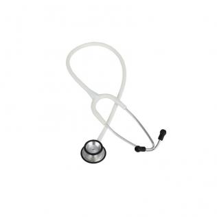 Fonendoscopio Duplex 2.0 | aluminio ultraligero | blanco - OUTLET