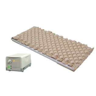 Colchón antiescaras de aire alternante con compresor SUNRISE