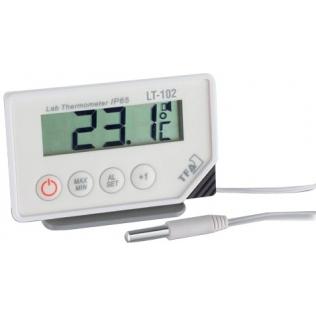 Termometro digital max-min con sonda TFA
