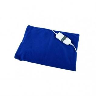 Almohadilla eléctrica clásica   Para fisioterapia   Regulación térmica   40 x 32 cm