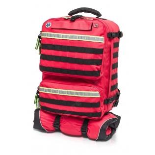 Mochila táctico sanitaria de rescate | modelo PARAMED'S | Elite Bags