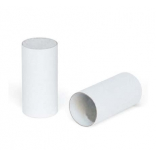 100 Boquilla de cartón para espirómetro
