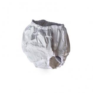 Braga incontinencia urinaria | Sujetapañal con velcro | Múltiples tallas