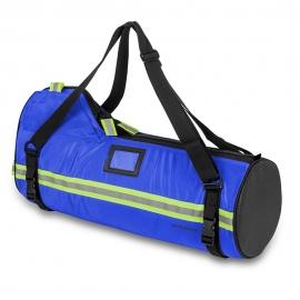 Bolsa cilíndrica de oxígeno | Azul | Tube's | Elite Bags
