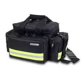 Bolsa de emergencias   Amplia   Resistente   Negra   EMS   Elite Bags