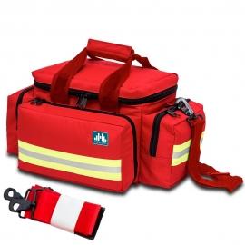 Bolsa para emergencias | Amplia | Resistente | Ligera | Mobiclinic | Elite Bags
