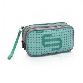 Elite Bags | Bolsa isotérmica Dia's | Color verde| Para personas diabéticas