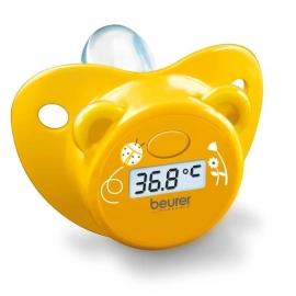 Chupete termómetro digital | Apagado automático | Beurer