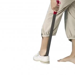 Calzador para zapatos| 61 cm | Metal | Mobiclinic