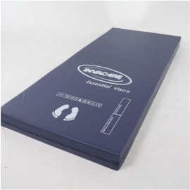 Colchón Essential Visco de espuma Visco elástica 195x88x15cm