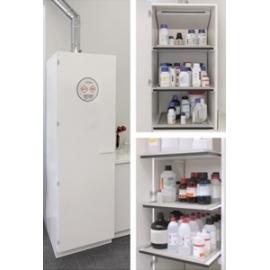 Armario bajo para vitriagena de gases | ácidos y bases | Laborial
