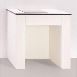 Mesa antivibrática para balanza | 900 x 750 x 900 mm