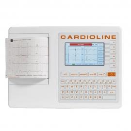 Electrocardiógrafo de 12 derivaciones ECG 100S