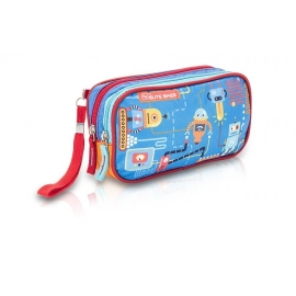 Bolsa isotérmica Dia's | Estampado infantil | Para personas diabéticas | Elite Bags