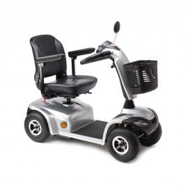Scooter eléctrico | Manillar y Reposabrazos ergonómicos | Potente y Fiable |Tauro | Apex