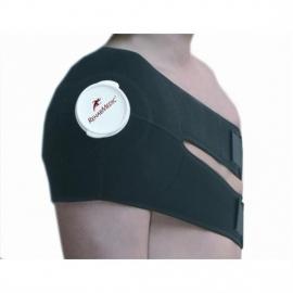 Pulpo de neopreno ajustable para hombro, espalda y torso