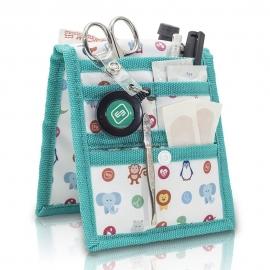 Salvabolsillos | Para bata o pijama | Diseño infantil | Keen's | Elite Bags