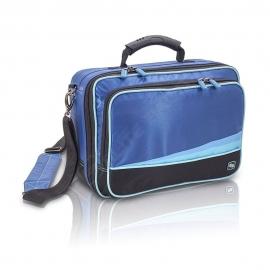 Maletín de enfermería | Asistencia domiciliaria | Azul Community | Elite Bags