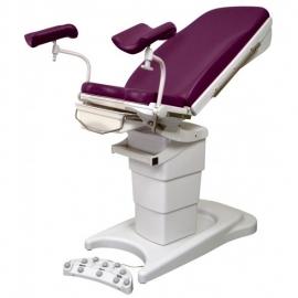 Mesa de ginecología | respaldo eléctrico | ELITE