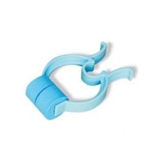 Pinza nasal de plástico