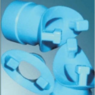 Boquilla silicona multiusos