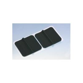 Electrodo Tens pregelado sin cable 50 x 50 mm