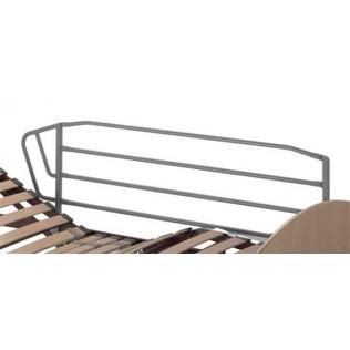 Barandillas plegables | Para cama articulada | Acero