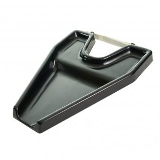 Lavacabezas portátil para silla de ruedas | Negro | Teja | Mobiclinic