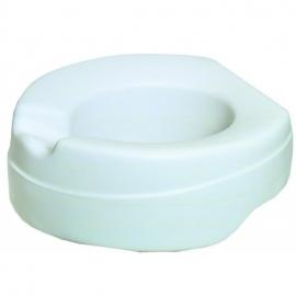 Elevador de WC   Blando   11 cm   Sin tapa