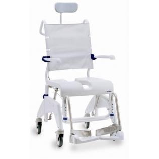Silla ducha y wc | asiento basculante r/pequeñas | Ocean