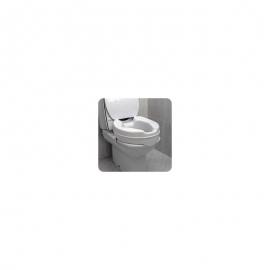 Elevador WC 10 cm con tapa