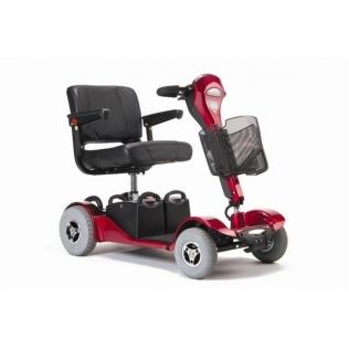 Scooter Sapphire 2 | 4 ruedas