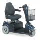 Scooter Elite XS   3 ruedas   Hasta 150 kg   Azul - Foto 2