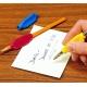 Manguito ergonómico para escribir - Foto 1